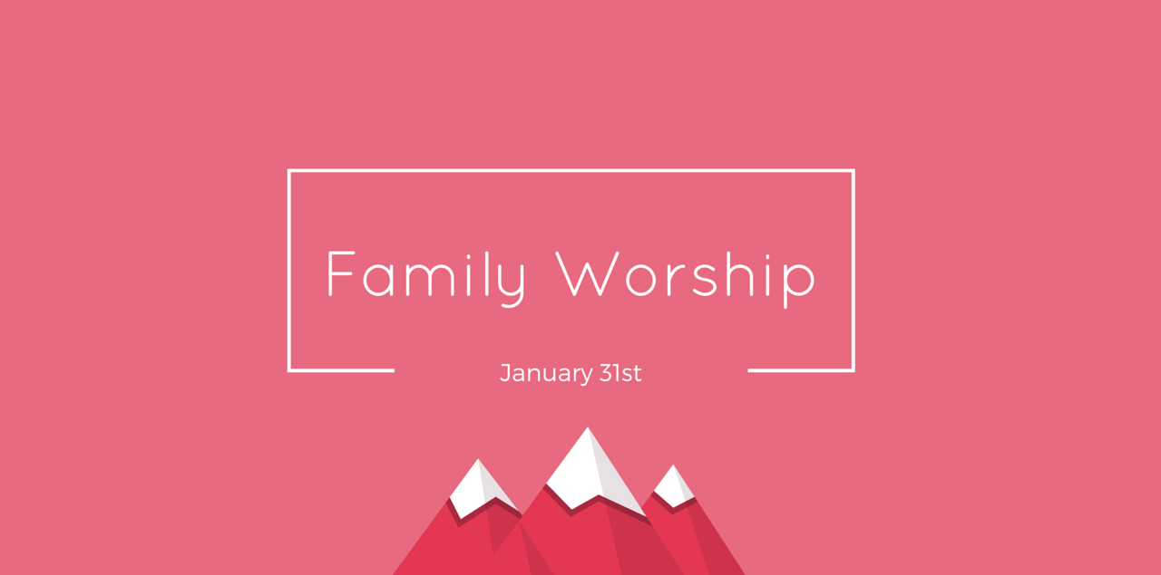 Family Worship (4)