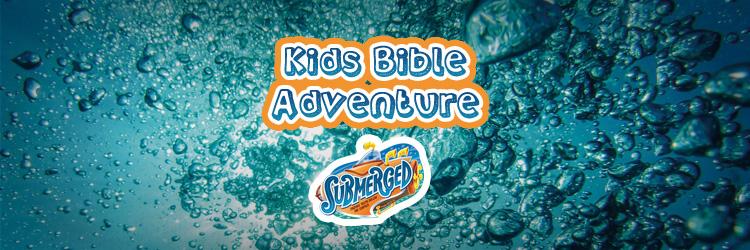 Kids Bible Adventures