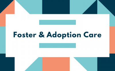 Sermon Follow Up: Foster & Adoption Care