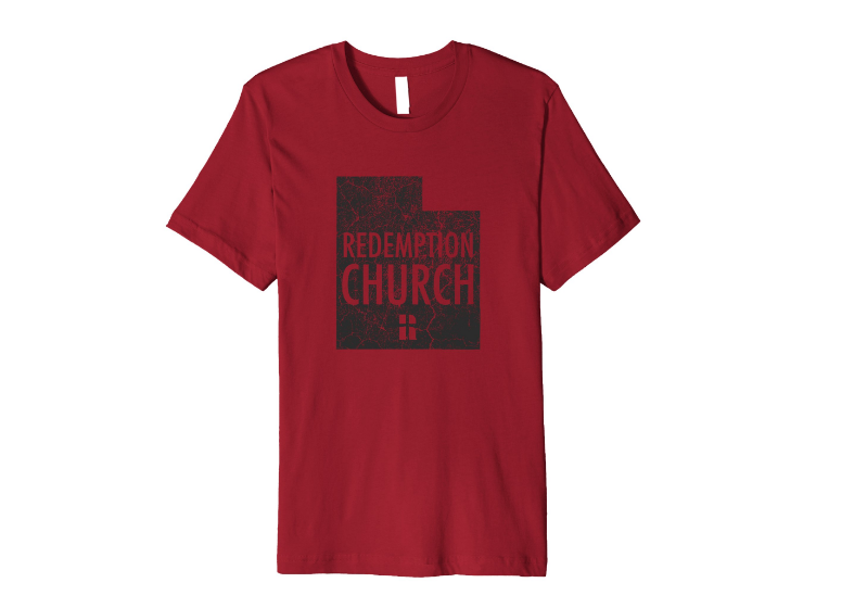 New Redemption Church Gear