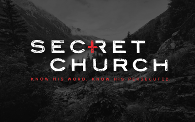 Secret Church 19
