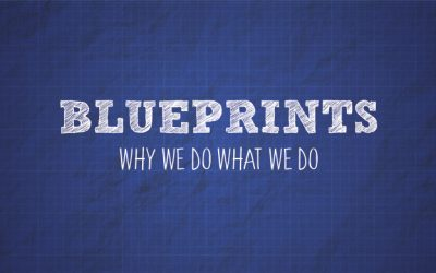 Blueprints Sermon Series