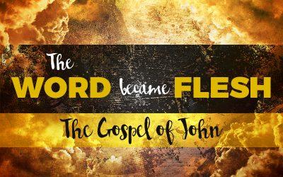 Sermon: Looking For The Wrong Messiah (John 10:22-42)