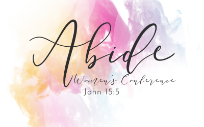 Abide Women's Conference 2019