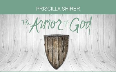 Women's Bible Study Signup: Armor Of God