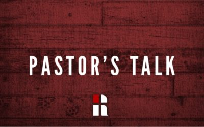 Pastor's Talk – God and Time