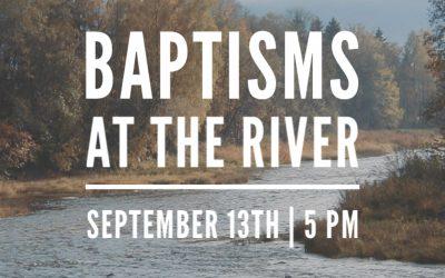 Baptisms And Church Fellowship