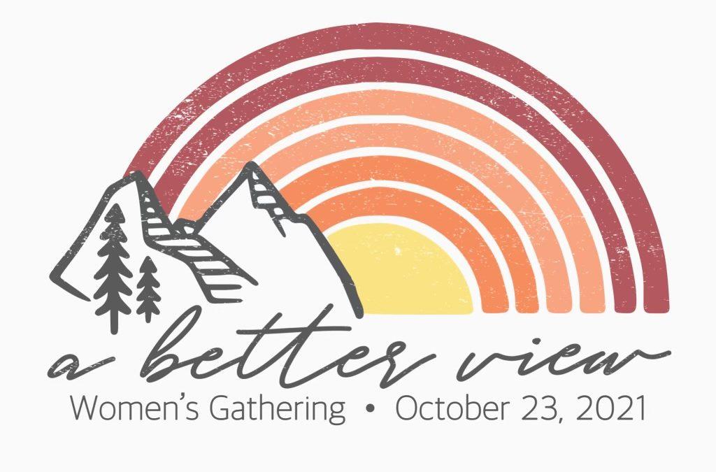 Women's Fall Gathering 2021