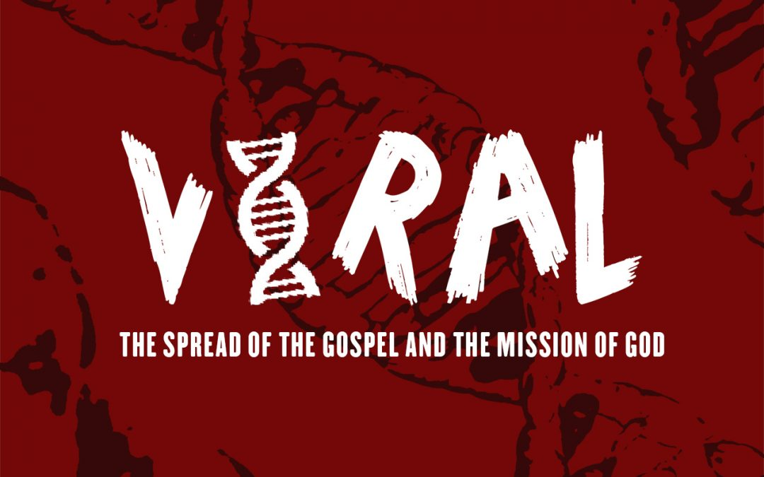 Viral: New Sermon Series Starting In August